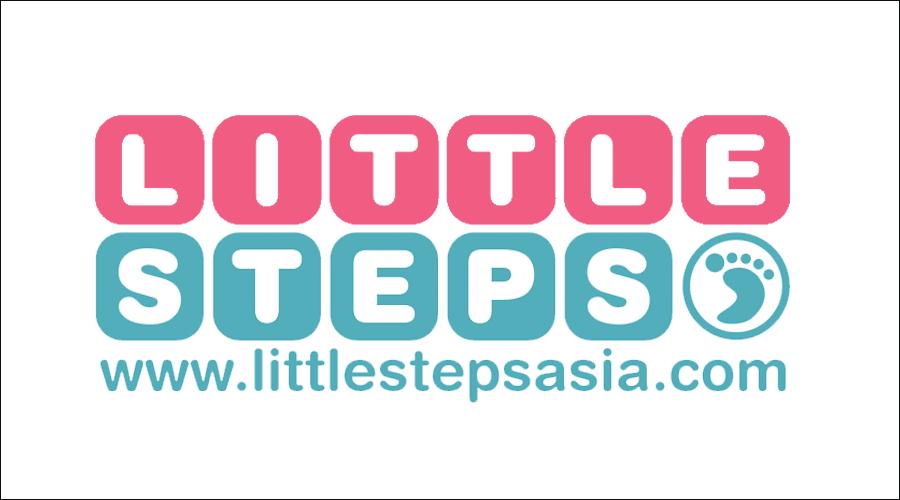 littlestepsasia.com logo