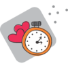 gummybox quality time icon