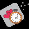 gummybox quality time icon